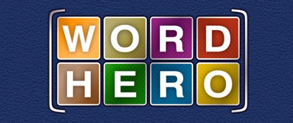 WordHero - Put your word finding skills to the test in this challenging and competitive, word-finding game, WordHero!