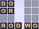 Word Cookies challenging level