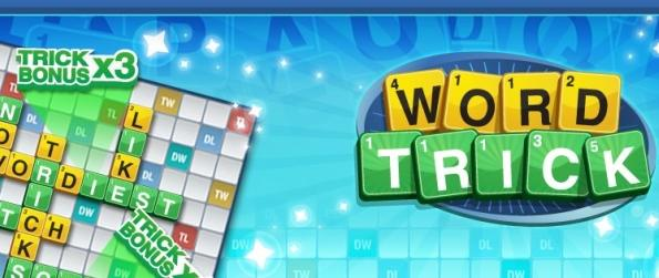 Word Trick - Play A Fun Crossword Game With Friends!