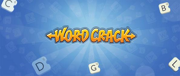 WordCrack - Find as many words as you can as quickly as you can in this fun-filled game.