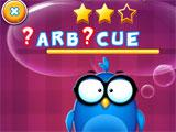 Complete the words in Word with Owl