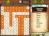 Word Hunter Treasures Category