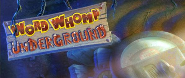 Word Whomp Underground - The Gophers are back with a vengeance.