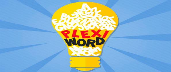 Plexiword - A word puzzle game by Kooapps, Plexiword is an addictive word puzzle game you would want to play if you like challenges.