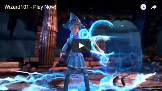 Become a wizard and collect fun pets, battle mighty foes & your friends in Wizard 101.