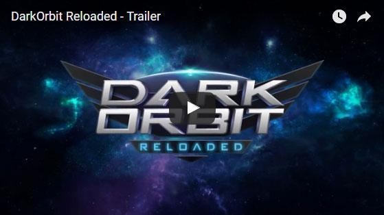 DarkOrbit: Reloaded Trailer Video