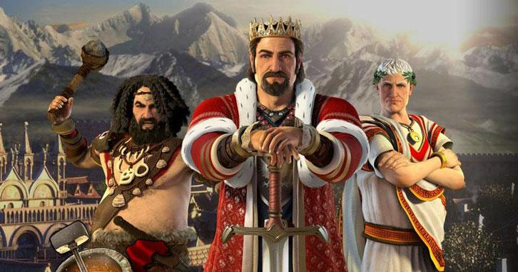 Find Other Games Like Forge of Empires on Find Games Like