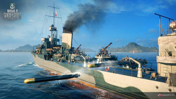 How to Torpedo: A Guide for World of Warships