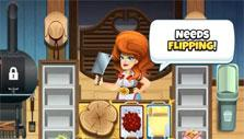 Cooking Dash: Sous-chef