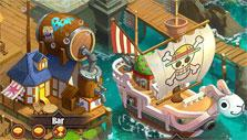 Your port in One Piece: Legends of Pirates