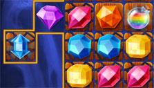 Tricky level in Jewel Academy