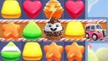 Cookie Jam Blast: Scoops game mode