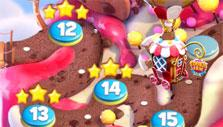 Levels in Cookie Jam Blast
