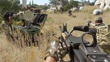 Argo: Raid game mode