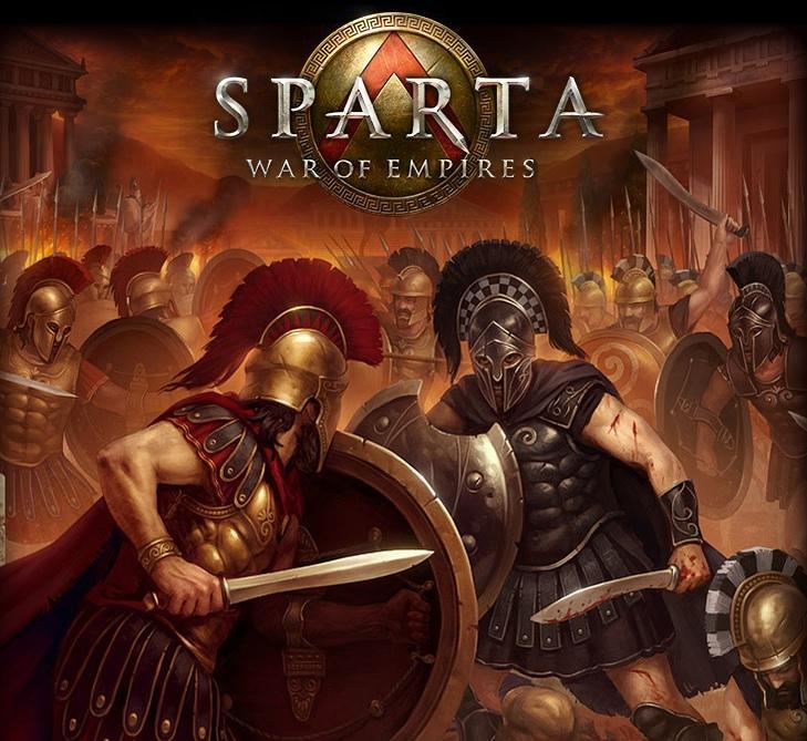 Sparta War