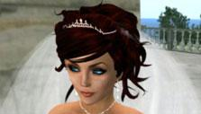 Second Life Bride