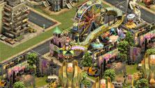 Contemporary age in Forge of Empires