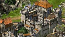 Tribal Wars 2: Castle