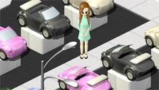 shop for cars in Chit Chat City