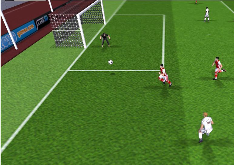 england league