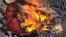 Era of Empire: The black dragon strikes!