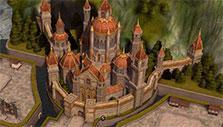 Your castle in Era of Empire