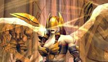 World of Warcraft: Legion Valkyr