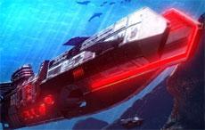 Favorite Submarine Type in Deepolis