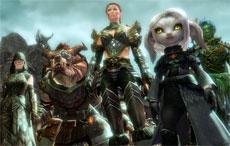 Best-Looking Race in Guild Wars 2